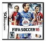 FIFA Soccer 10 - Nintendo DS