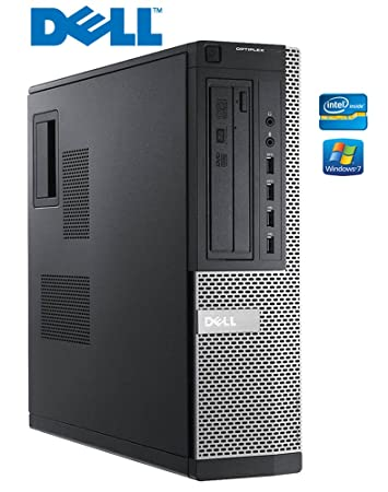 Dell Optiplex High Performance SFF Desktop Computer (Intel Core i3  Processor 3.1GHz, 8GB 0fe66019d584