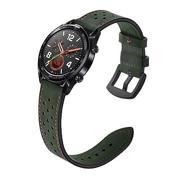 Amazon.com: MatureGirl Replacement Smartwatch Bands ...