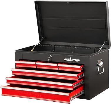 Mueble para herramientas 6 cajones, con caja de herramientas de ...