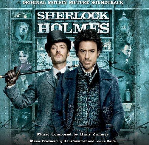 Price comparison product image Sherlock Holmes