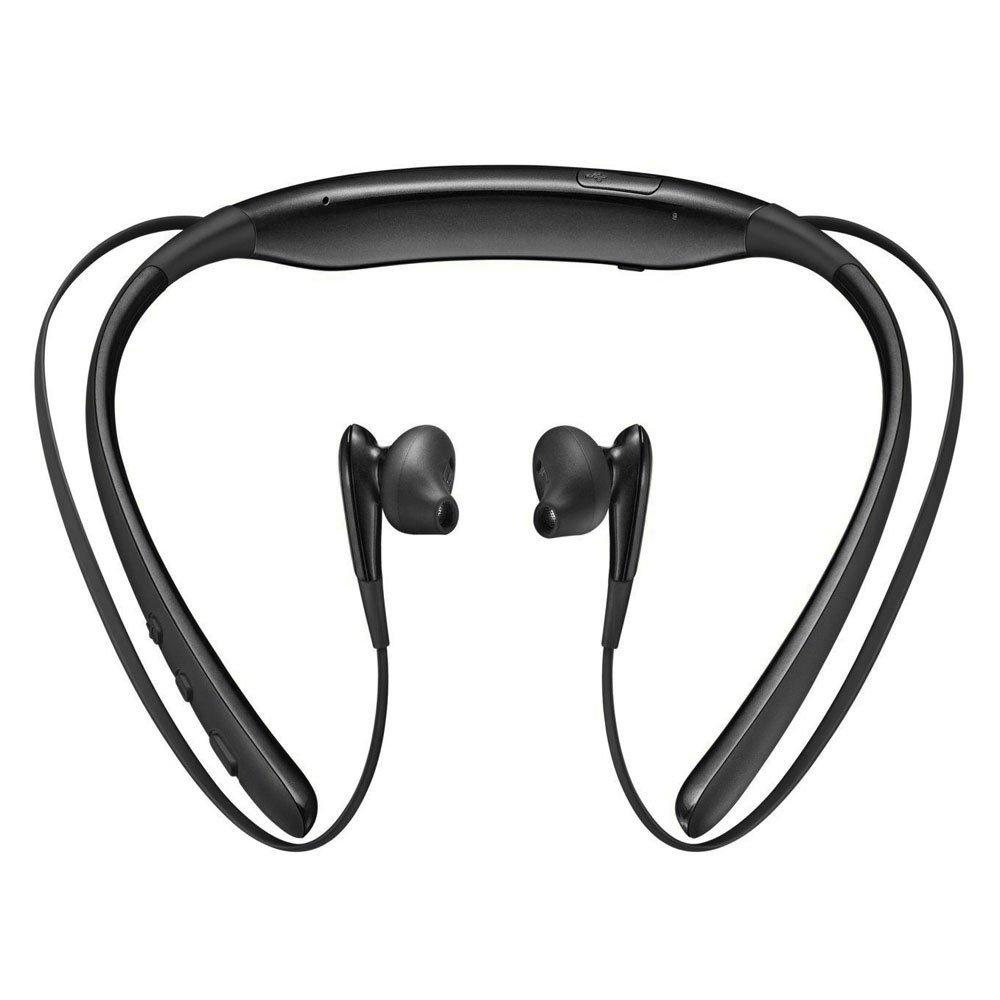 Bluetoothヘッドセット インイヤーワイヤレスBluetoothヘッドセット Bluetoothスポーツヘッドセット B07PTT1GQF ブラック