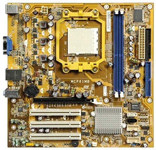 HP PAVILION T3701 T3705 T3706 T3707 T3708 T3709 T3710 T3711 T3712 MOTHERBOARD ()
