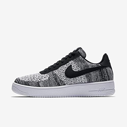 Nike Herren Air Force 1 Flyknit 2.0 Basketballschuhe