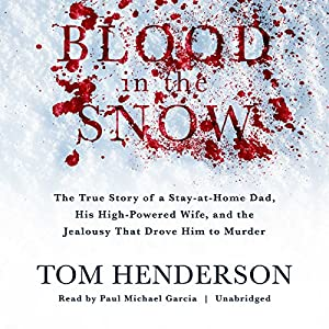 Blood in the Snow Audiobook