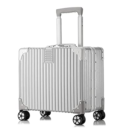 d2bcdaed2eee Amazon.com: Wetietir Luggage Suitcase Korean Version of The Mini ...