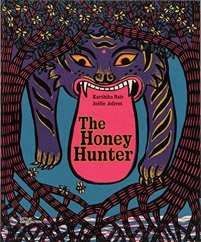 Download The Honey Hunter PDF