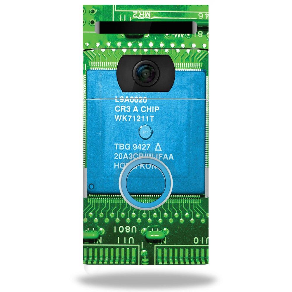 大人の上質  MightySkins スキンデカールラップ リングステッカーと互換 保護カバー MightySkins 100のカラーオプション, Ring Doorbell Board 2, RIVD2-Circuit Circuit Board Ring Doorbell 2 Circuit Board B078S8RC29, 三浦市:517539c2 --- a0267596.xsph.ru