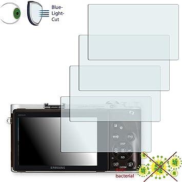 4x Disagu ClearScreen Overlay Screen Protector for: Amazon co uk