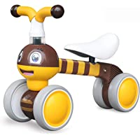 YGJT Baby Balance Bikes Bicycle Kids Toys Riding Toy for 1 Year Boys Girls 10-36 Months Baby's First Bike First Birthday…