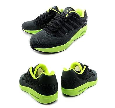 b04d576ad1a560 Image Unavailable. Image not available for. Color  Nike Men s NIKE JORDAN  CMFT 11 VIZ AIR ...