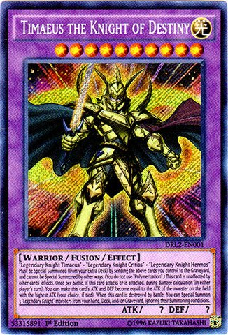 yugioh cards dragon master knight - 3