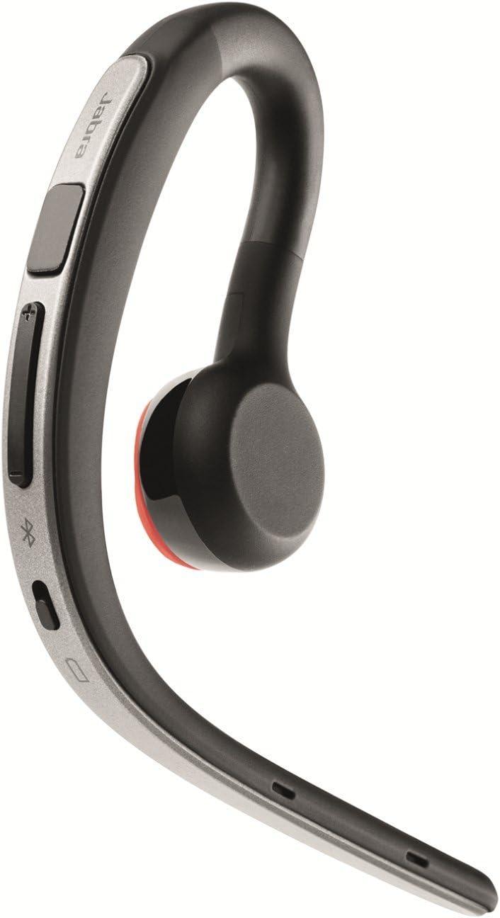 Jabra Storm - Manos libres Bluetooth para móvil, negro