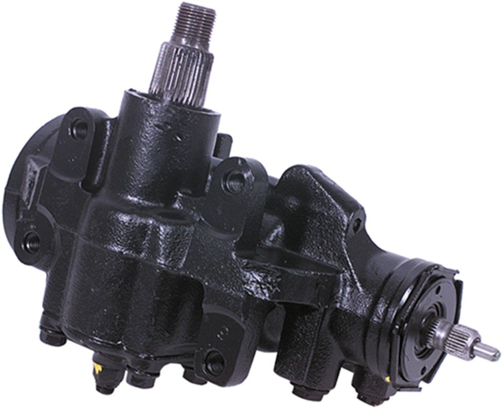 Cardone 27-7522 Remanufactured Power Steering Gear A1 Cardone