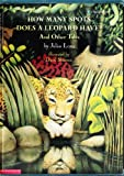 How Many Spots Does a Leopard Have? and Other Tales, Julius Lester, 0590419722