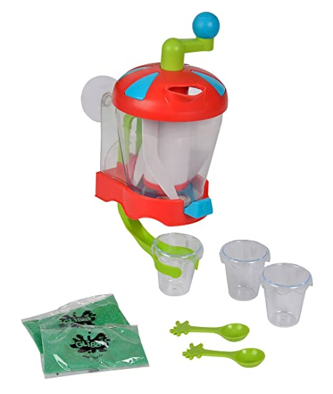 Extrem Simba 105953182 Glibbi Schleim Factory, bunt: Amazon.de: Spielzeug YR35