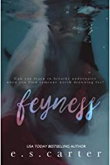 Feyness - A Dark Romance (The Red Order Book 1) Kindle Edition