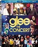 Glee: The Concert Movie (Blu-ray/DVD + Digital Copy)