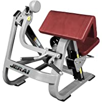 Jerai Fitness Arm Curl, 44x53x45 inches