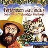 Das schönste Weihnachten überhaupt (Pettersson und Findus 2)