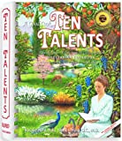 TEN TALENTS Cookbook, Frank Hurd, 0615255973