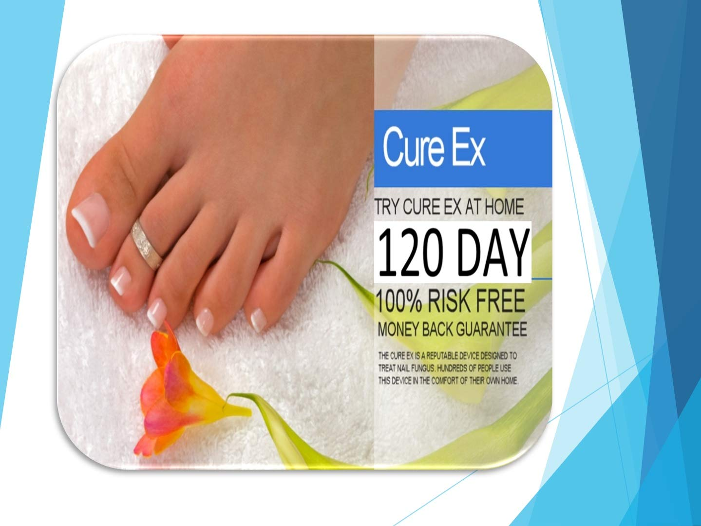 Amazon.com: Professional Nail Fungus Laser Treatment Device – Home ...