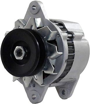 ALTERNATOR ISUZU Engines 3AE1 C240 5812003381 5812003410 5812003411 8944237560