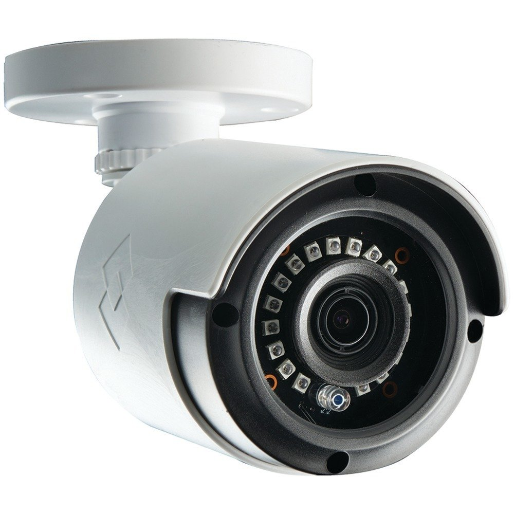 Lorex By Flir LAB243B 4MP 2K Super HD Bullet Security Camera