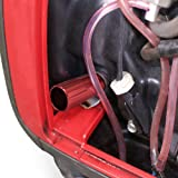 BougeRV Fits Honda EU2200i Generator Easy Fill