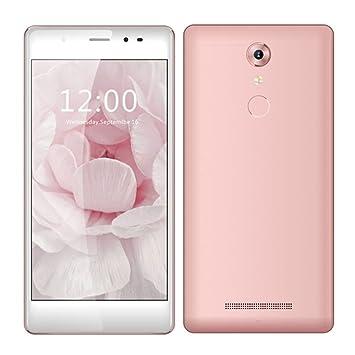Smartphone Libre, Leagoo T1 Plus MT6737 Quad Core Smartphone 3GB ...
