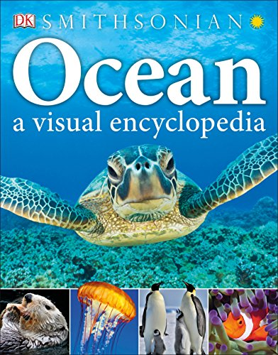 An engaging visual encyclopedia for kids, packed with stunning photography and amazing facts on every aspect of ocean life.From the Arctic to the Caribbean, tiny plankton to giant whales, sandy beaches to the deepest depths, our oceans are brought to...