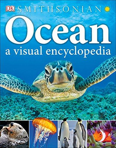 Ocean: A Visual Encyclopedia ()