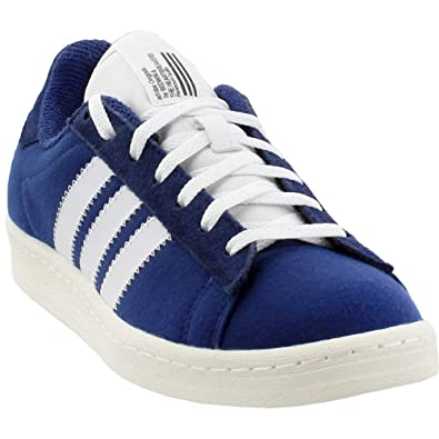 huge discount 4f926 1f485 adidas BW Campus 80s (Bedwin Colab) Mens in Dark BlueWhite, ...