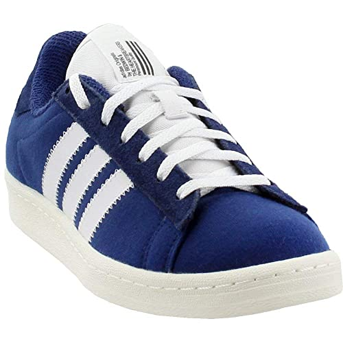 best loved 6de53 b352b adidas BW Campus 80 s (Bedwin Colab) Mens in Dark Blue White, ...