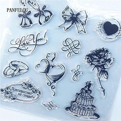 Christmas Bell Metal Cutting Dies DIY Scrapbooking Paper Decoration Card Gift CG