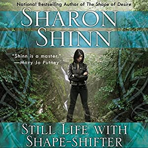 Still Life with Shape-Shifter Audiobook