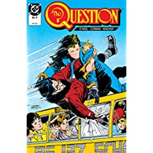 The Question (1986-2010) #3