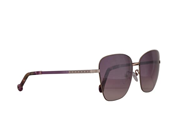 Amazon.com: Carolina Herrera SHE103 - Gafas de sol con lente ...