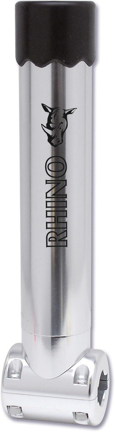 8208003 mehrfarbig Rhino Alu Tube Rutenhalter