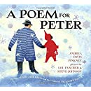 A Poem for Peter: The Story of Ezra Jack Keats and the Creation of The Snowy Day