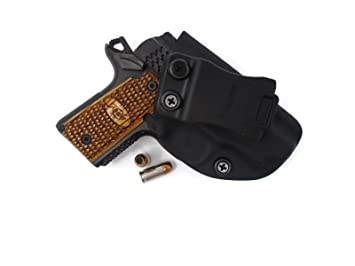 Badger Concealment Kimber Micro 380 IWB Holster