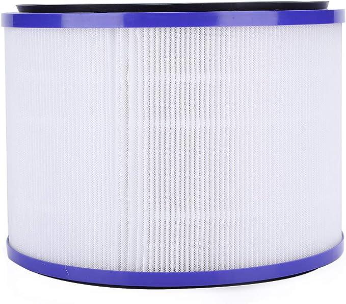 Atyhao Filtro de Aire, Filtro de Aire Filtro de purificador de Aire Reemplazo Apto para Dyson TP01 TP02 TP03 AM11 dp01 HP: Amazon.es: Hogar