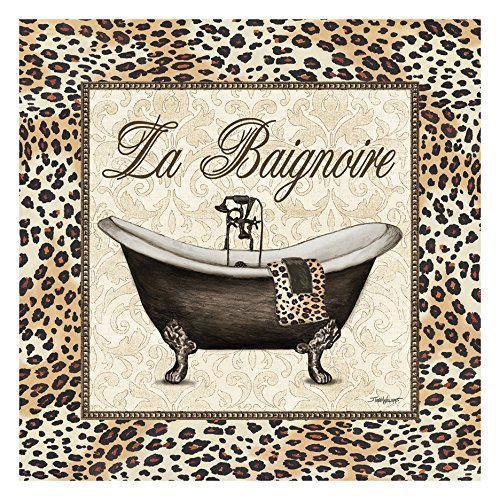 Beautiful Vintage Clawfoot Baignoire 12x12inch product image