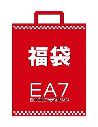 promo code e9bf1 d6cea Amazon | 2019年 EMPORIO ARMANI エンポリオ・アルマーニ EA7 ...