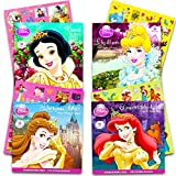 Best Disney Princess 3 Year Old Books - Disney Princess Reading Book Set -- 3 Reading Review