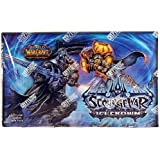 World of Warcraft TCG WoW Trading Card Game Icecrown Booster Box 24 Packs