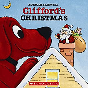 Clifford's Christmas Audiobook