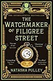 The Watchmaker of Filigree Street: The International Bestseller