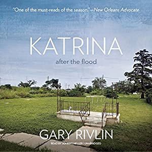Katrina Audiobook