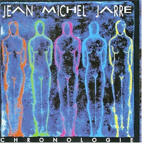 Jean Michel Jarre - Chronologie By Jean Michel Jarre - Zortam Music